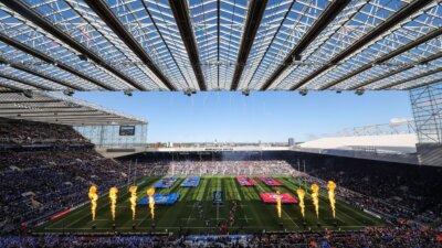 EPCR Finals 2019 Newcastle