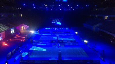 BWF Badminton World Super Series Finals