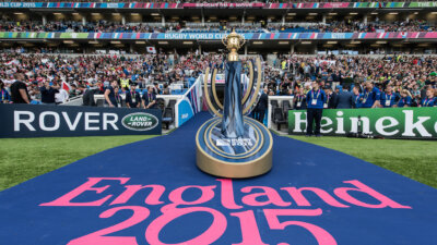England Rugby World Cup 2015