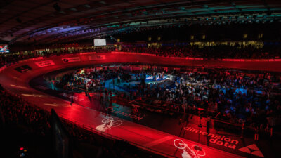 Six Day Racing   Track Cycling