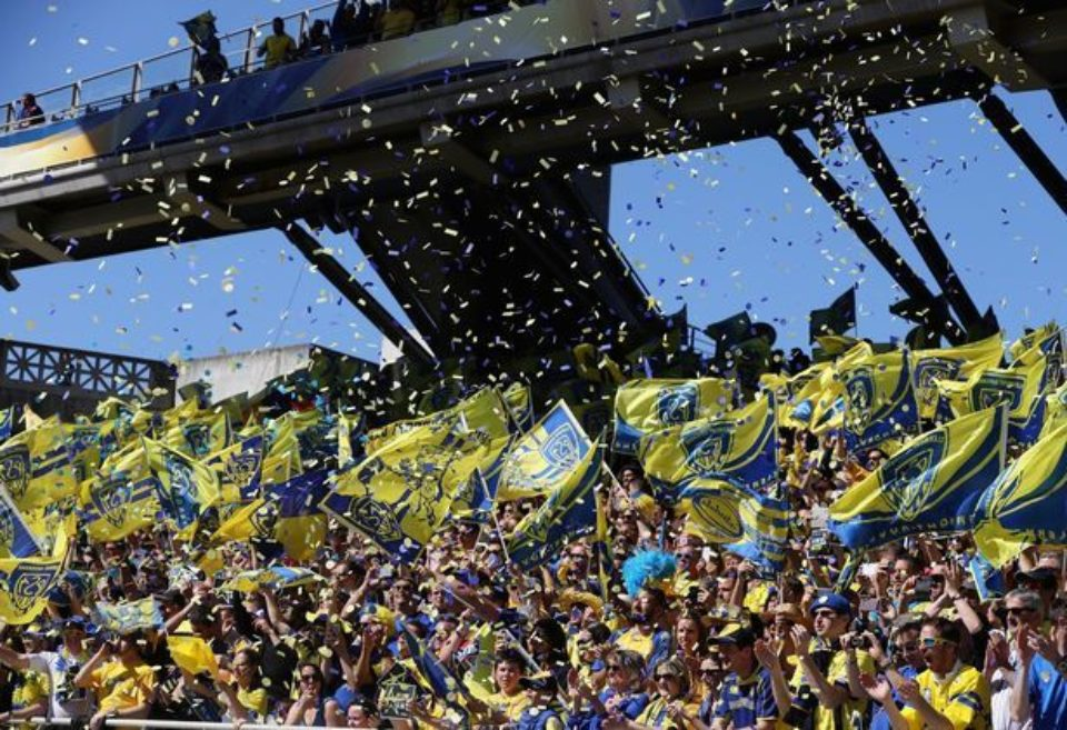 Epcr Sem Asm Clermont Auvergne V Leinster European Rugby Champions Cup