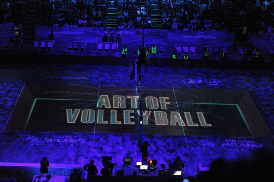 art of volley proj